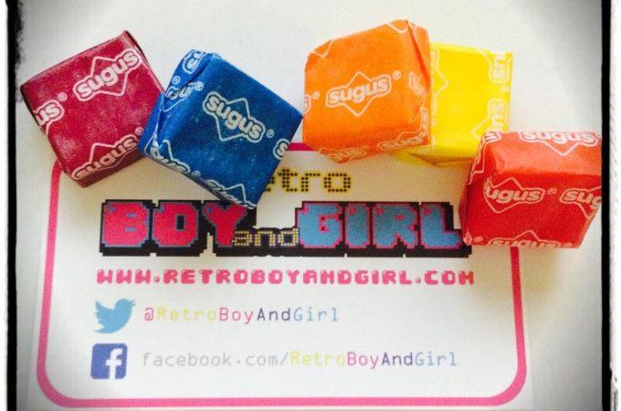 RetroBoyAndGirl